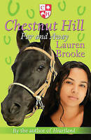 Far and Away (Chestnut Hill), Brooke, Lauren, Very Good Book