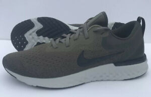 Nike Odyssey React Running Training Shoes Sneakers Green Mens Size 9 AO9819 200