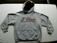 G Unit Official Size and Weight Vintage Hoodie Heavyweight Size XXL plaid hoodie