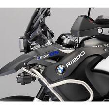 KIT ADESIVI BMW R 1200 GS STICKER BICLORE R1200GS ADESIVO BIANCO BLU CARENA