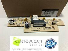 Scheda Main Modulo Termostato Frigorifero originale C00258772 Hotpoint Ariston