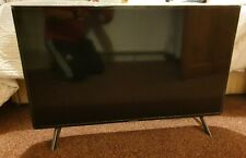 Samsung 40 Inch 4k Smart Tv (Please read description)