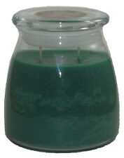 Soy Candle, Bayberry Scented Soy Candles, 27 oz Vibe Jars, Double wick,