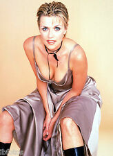 PHOTO AMANDA TAPPING FORMAT 11X15 CM