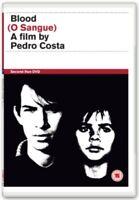 Nuevo Sangre (O Sangue) DVD (SECONDRUN043)
