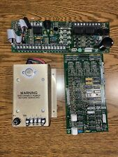 PYROTRONICS ( CERBERUS / SIEMENS ) CP-400  Both Motherboards & Power Supply.