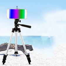 Portable Extendable Tripod Stand Adjust Camera DLP Mini Projector 35cm-106cm ds