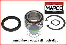 26102 Kit cuscinetto ruota Post RENAULT CLIO II Diesel 1998>