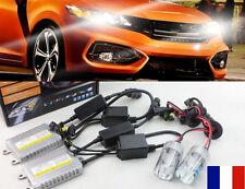 Kit Xenon Anti erreur Ballast SLIM H1 H3 H11 H7 6000K / 8000K 35w  FRANCE 48H