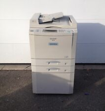 Sharp AR-287 Digital Imager Copy Machine 512k Pagecount