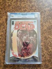 Walking Dead 27 CGC 9.6