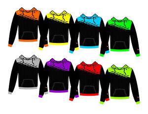 unisex Shirt Kapuzenshirt F7 mit Ihren Farben - Farben auf Wunsch / nach Wahl