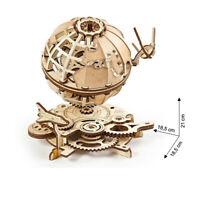 Ugears - Holz Modellbau Globus 184 Teile