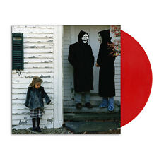 Brand New - The Devil and God Are Raging Inside Me - Vinyl 2xLP Translucent Red