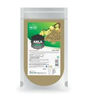 100gm Herbal Amla (Indian Gooseberry) Powder - Emblica Officinalis Long Expiry