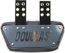 Douglas Legacy Removable Football Back Plate - 4 Inch, New