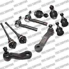 Chevrolet Silverado 2500 HD GMC Sierra 2500 HD Front Kit Steering Chassis Parts