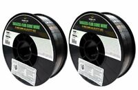 USA MADE (2Rolls) K-NGS E71T-GS .030 in.Dia 10lb. Gasless-Flux Core Wire Welding
