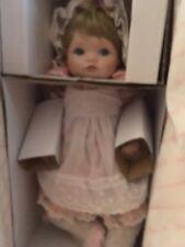 """1990 """"Jessica"""" Heritage Dolls Hamilton Collection by Connie Derek 20in."""