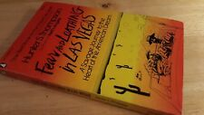 New listing Hunter Thompson, Fear and Loathing in Las Vegas. 1st edition. Excellent!