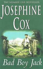 Bad Boy Jack by Josephine Cox (Hardback, 2002)