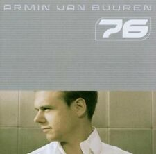 ARMIN VAN BUUREN / 76 * NEW CD * NEU *
