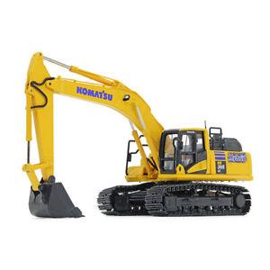 First Gear 50-3412 Komatsu HB365LC-3 Tracked Excavator Scale 1:50