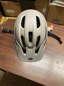 ! Bell 4forty MIPS MTB Bicycle Helmet Sand/Black Medium