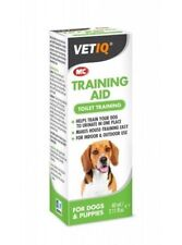 VETIQ TOILET TRAINING AID FOR DOGS & PUPPIES 60 ml - 2.11 fl.oz