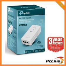 TP-Link TL-WPA8630P Addon Dual Band Wireless Passthrough Powerline AC1350 AV1300