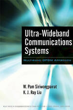 Ultra-Wideband Communications Systems: Multiband OFDM Approach (Wiley Series in