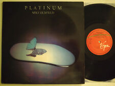 MIKE OLDFIELD LP PLATINUM 1979 VIRGIN 201206 FRANCE 1ST PRESS