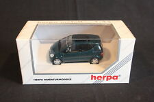 Herpa Mercedes-Benz A-Class 1:43 Green with Roll Roof (JS)