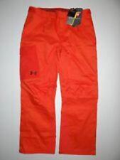 Under Armour Navigare Pantaloni Snowboard (L) Arancione