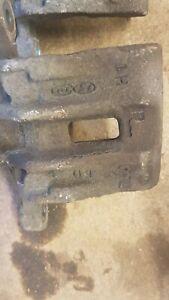 Brake Caliper fits KIA CEED ED Rear Right  OR  LEFT 1.6 1.6D 06 to 12