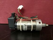 Escap 36LT2R DC Servo Motor 12 422SP 49 HEDS-5500 C11 Encoder / 30 DAY GUARANTEE