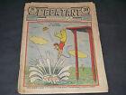 JOURNAL BD L'ÉPATANT N°1366 du 4 OCTOBRE 1934 FORTON