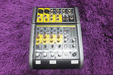 Tapco BLEND 6  6-CHANNEL ANALOG MIXER  160907