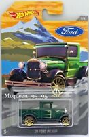HOT WHEELS 2018 FORD TRUCK '29 FORD PICKUP