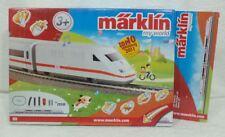 Marklin 29200 ICE kids trein DIGITAAL MY WORLD licht geluiden ! afstandbesturing