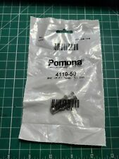 Pomona Bnc 50 Ohm Feed Thru Termination 4119 50