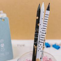 Pen 0.5mm Plastic Flower Bulk Gift Automatic Kids Mechanical Pencil Kawaii