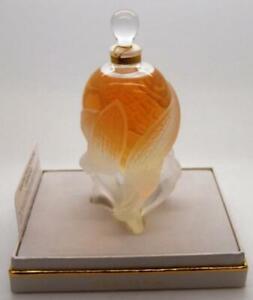 Lalique 2002 Limited Edition Perfume Flacon (1)