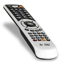 Remote Control 0118020315 for TEAC TV Models : LEV3292FHD, LEV3294HD, LEV3994FHD