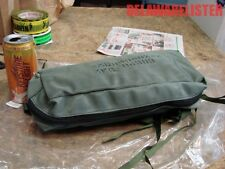 *AN/PVS-4 Night Vision Scope PVS4 Authentic US Military Belt Soft Carry Case New