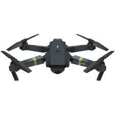 Foldable Emotion Drone E58  WIFI FPV Wide Angle Camera 0.3mpFull HD 3x batteries