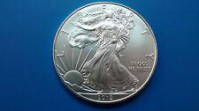 MONEDA DE PLATA PURA  0.999/1000 EEUU Liberty Eagle  AÑO 2012 1 ONZA  EN CAPSULA