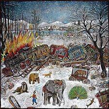mewithoutYou - Ten Stories Vinyl LP Big Scarey Monsters NEU