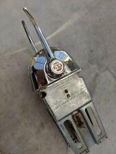 New listing Vintage Morse Marine Engine Control Dual Lever Boat Throttle