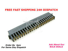 Apple iBook G4 A1133 1330/12.1 44pin IDE LAPTOP HDD CONNECTOR ADAPTER INTERPOSER